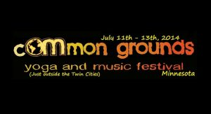 Common Grounds Yoga & Music Festival