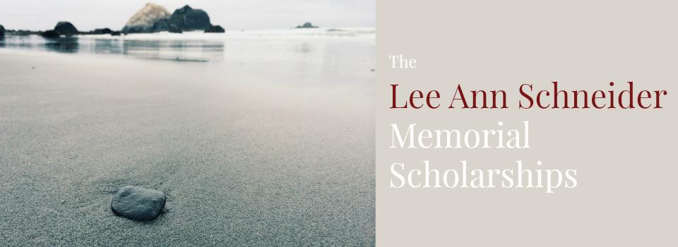 scholarship header