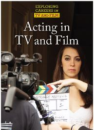 acting in tv and film